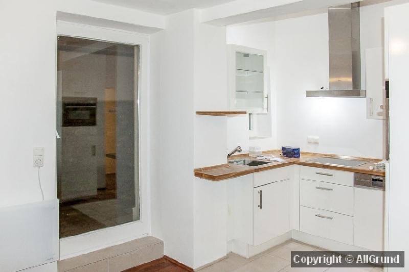 F Oberrad Hübsche Helle 2 Zimmerwohnung Im Hinterhaus Wohnungen