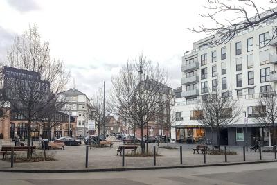 rewe sachsenhausen