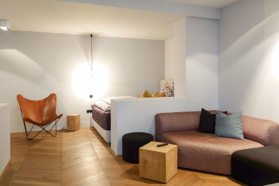Furnished and unfurnished rentals of apartments and houses